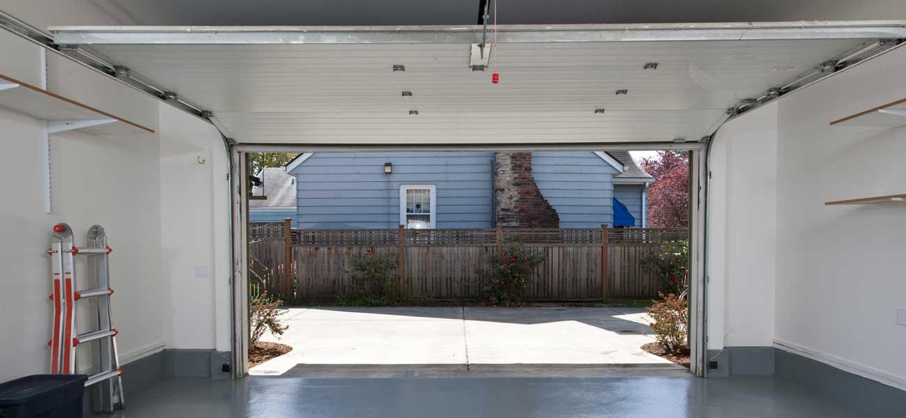 Porte de garage ooreka - Hauteur standard porte de garage ...